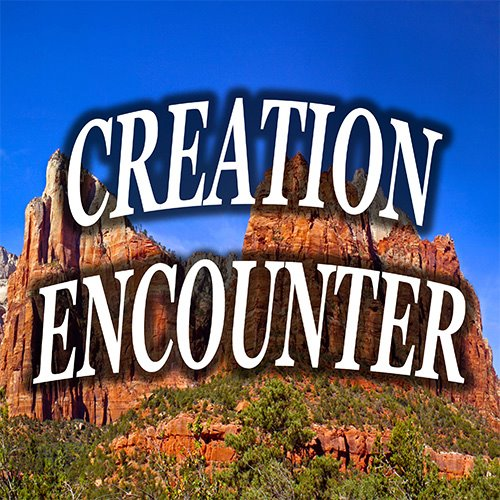 Creation Encounter Logo