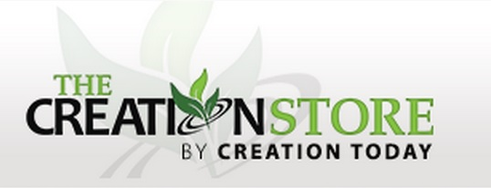 The Creation Store by Creation Today