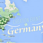 CreationEventsGermany